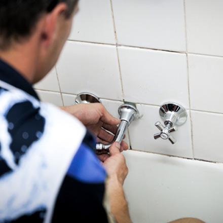 Bathroom Plumbing Holland Park